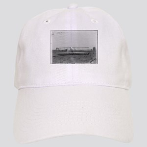 Wright Brothers Airplane Shop Cap