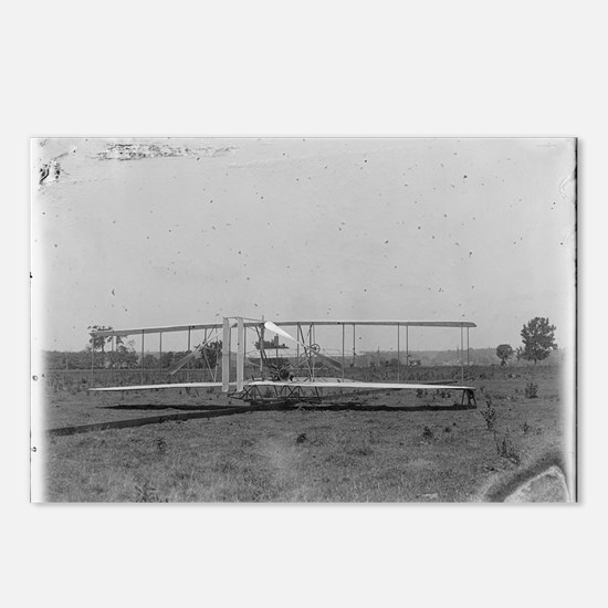 Wright Brothers Airplane Shop Postcards (Package o