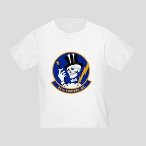 95th & Air Superiority Toddler T-Shirt