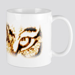 Herscher Tiger Inside Mug
