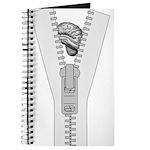 Zipper Brain Journal
