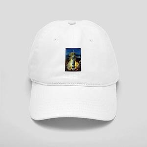 Apollo 11 Launch Cap
