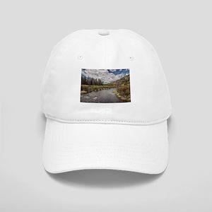 Mountain River Cap