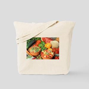 Produce #1 Tote Bag