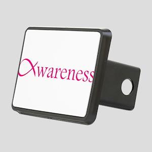 Awareness Rectangular Hitch Cover