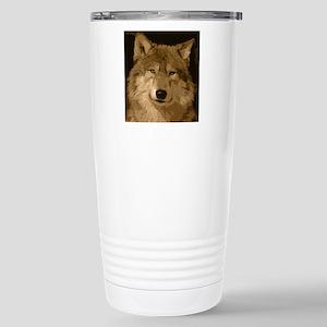 smilewolf Stainless Steel Travel Mug