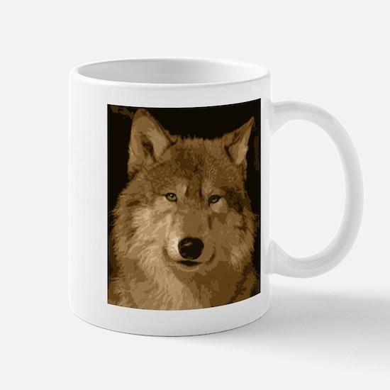 smilewolf Mug