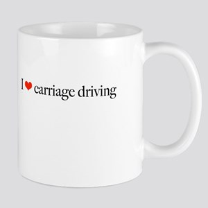 Iheartcarriagedriving