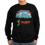 I Love Sport Shooting Sweatshirt (dark)