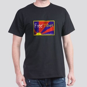 Free* Tibet Dark T-Shirt