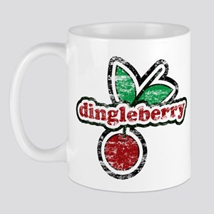 Dingleberry Mug