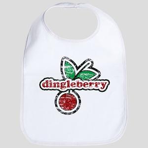 Dingleberry Bib