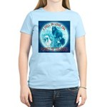 I FELL IN LOVE ON PLANET OF THE DOGS Women's T