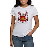 Jez Coat of Arms Women's T-Shirt