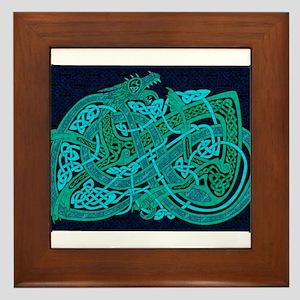 Celtic Best Seller Framed Tile