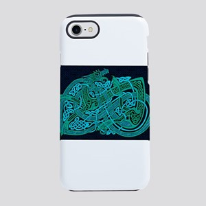 Celtic Best Seller iPhone 7 Tough Case