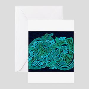 Celtic Best Seller Greeting Cards