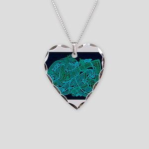 Celtic Best Seller Necklace Heart Charm