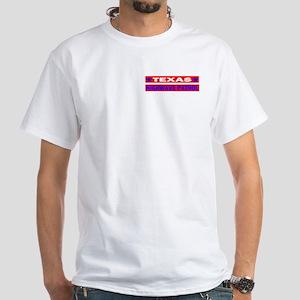 TEXAS HWP White T-Shirt