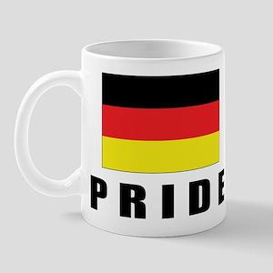 German Pride Mug