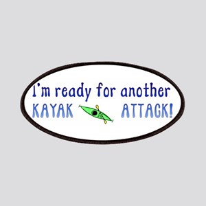 Kayak Attack Patches