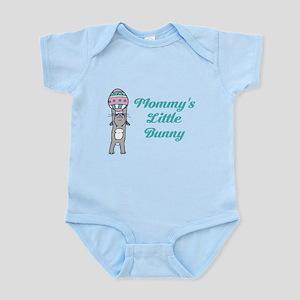 Mommy's Little Bunny Infant Bodysuit