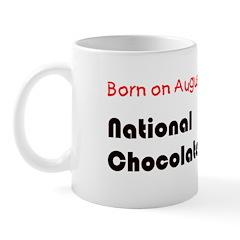 Mug: Chocolate Chip Day