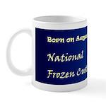 Mug: Frozen Custard Day