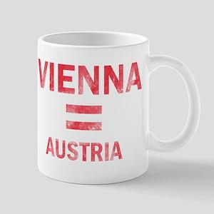 Vienna Austria Designs Mug