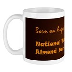 Mug: Toasted Almond Bar Day