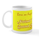 Mug: Vanilla Custard Day