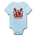 Elzanowski Coat of Arms Infant Creeper