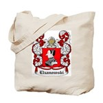 Elzanowski Coat of Arms Tote Bag