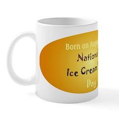 Mug: Ice Cream Pie Day