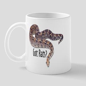 Snake Boa2 Got Rats Mug