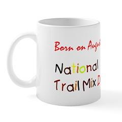 Mug: Trail Mix Day