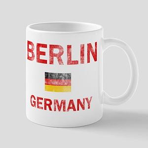 Berlin Germany Designs Mug
