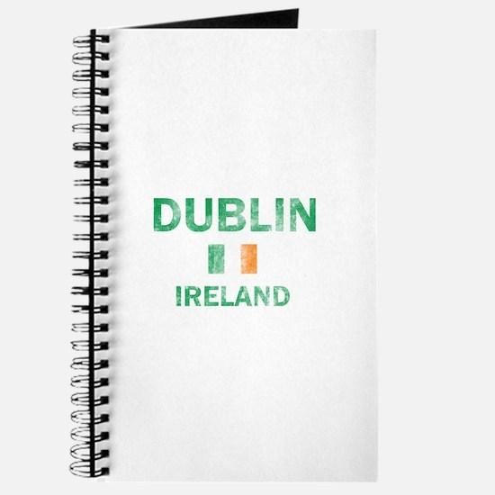 Dublin Ireland Designs Journal