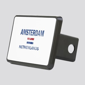 Amsterdam Netherlands Designs Rectangular Hitch Co