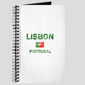 Lisbon Portugal Designs Journal