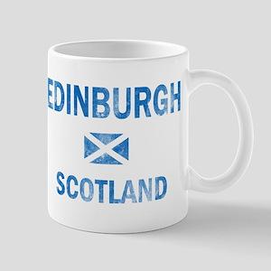 Edinburgh Scotland Designs Mug