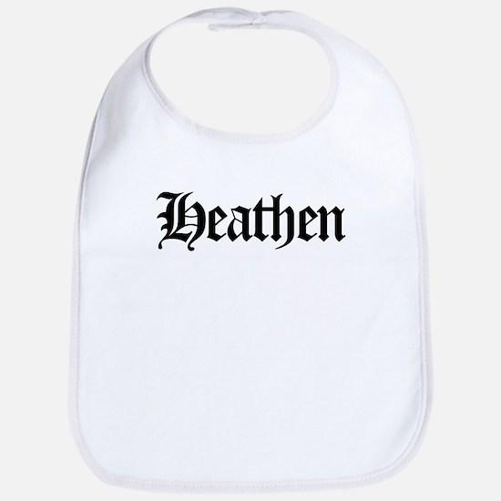 Heathen Bib