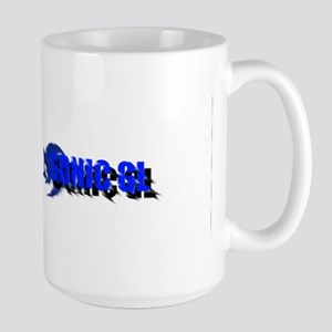 Sonic Gl Large Mug