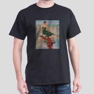 Lobster Serenade T-Shirt