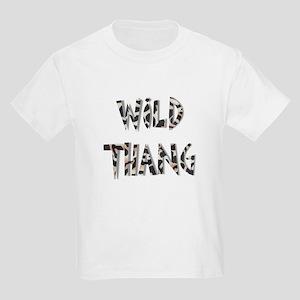 Wild Thang Kids T-Shirt