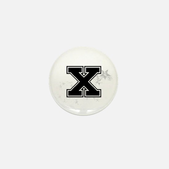 X Mini Button
