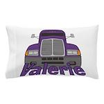 Trucker Valerie Pillow Case
