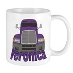 Trucker Veronica Mug