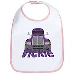 Trucker Vickie Bib