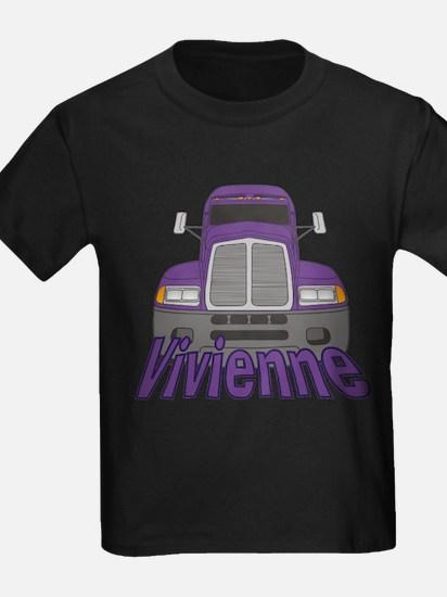 Trucker Vivienne T